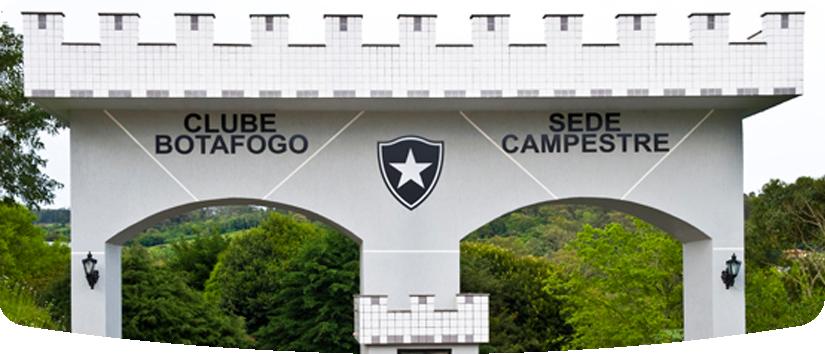 e7808f7ee4331 Clube Botafogo
